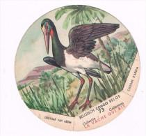 Belgisch Congo Belge Collectie La Vache Qui Rit 73 - Autres Collections