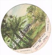 Belgisch Congo Belge Collectie La Vache Qui Rit 79 - Autres Collections