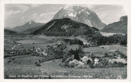 AUTRICHE - AIGEN Im Ennstale Mit Putterer See Und Grimming - Autres