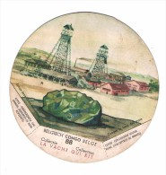 Belgisch Congo Belge Collectie La Vache Qui Rit 88 - Autres Collections