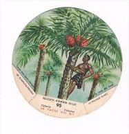 Belgisch Congo Belge Collectie La Vache Qui Rit 95 - Autres Collections