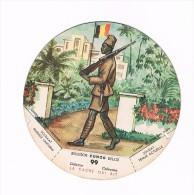 Belgisch Congo Belge Collectie La Vache Qui Rit 99 - Non Classés