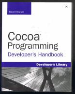 Cocoa Programming Developper´s Handbook - David Chisnall - 2008 - 896 Pages 23 X 17,7 Cm - Ingénierie