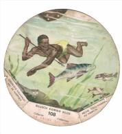 Belgisch Congo Belge Collectie La Vache Qui Rit 108 - Autres Collections