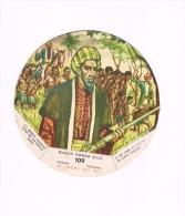 Belgisch Congo Belge Collectie La Vache Qui Rit 109 - Autres Collections