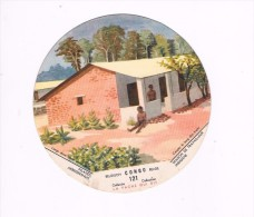 Belgisch Congo Belge Collectie La Vache Qui Rit 121 - Non Classés