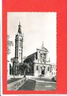 59 CAMBRAI Cpsm La Cathédrale        Edit La Cigogne - Cambrai