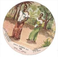 Belgisch Congo Belge Collectie La Vache Qui Rit 125 - Non Classés