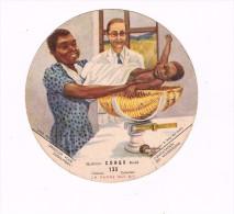 Belgisch Congo Belge Collectie La Vache Qui Rit 133 - Autres Collections
