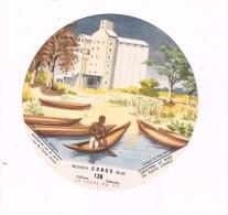 Belgisch Congo Belge Collectie La Vache Qui Rit 138 - Non Classés