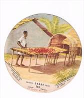 Belgisch Congo Belge Collectie La Vache Qui Rit 144 - Non Classés