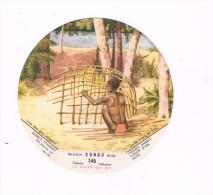 Belgisch Congo Belge Collectie La Vache Qui Rit 145 - Non Classés