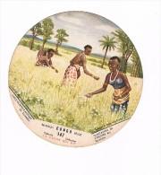 Belgisch Congo Belge Collectie La Vache Qui Rit 147 - Non Classés