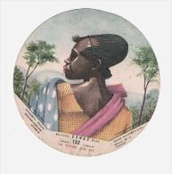 Belgisch Congo Belge Collectie La Vache Qui Rit 152 - Non Classés