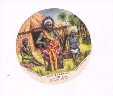 Belgisch Congo Belge Collectie La Vache Qui Rit 172 - Non Classés