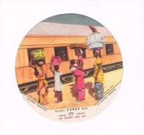 Belgisch Congo Belge Collectie La Vache Qui Rit 177 - Non Classés