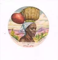Belgisch Congo Belge Collectie La Vache Qui Rit 197 - Autres Collections