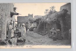 Afrique > Algérie ( Près Biskra ) SIDI-OKBA Une Rue (- Editions: ND Phot N°338 ) *PRIX FIXE - Biskra