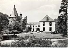 DIEPENBEEK- KASTEEL- JAGENAU-CHATEAU-UITGAVE VANDERLINDEN-KAPELSTRAAT 38 - Diepenbeek