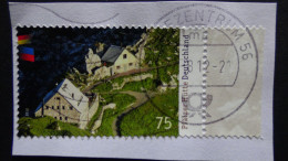 Germany - 2012 - Mi:2940 - Used - Look Scan - [7] République Fédérale
