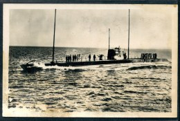 Marin Type ANTIOPE, Marine Militaire Francaise, Becquemin Roupsard, Cherbourg - Unterseeboote