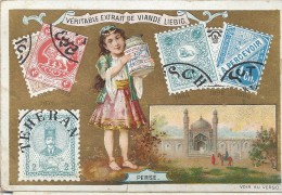 Images/Chromo/Perse/Cie Liebig/Sanguinetti N°521/ Vers 1895   LBG10 - Liebig