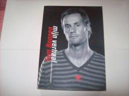 TOM BOONEN -  Mijn Verhael - Avec Signature !! Livre Limited Edition 1250 Book - Voir Photo - Praktisch