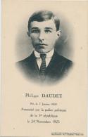 Philippe Daudet - Historische Persönlichkeiten