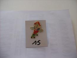 PIN´S - SEGA   Sonic - Super Mario      -   Voir Photo ( 15 ) - Spelletjes