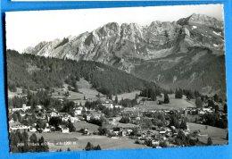 Madd330, Villars Sur Ollon, 2650, O. Sartori, Non Circulée - VD Vaud