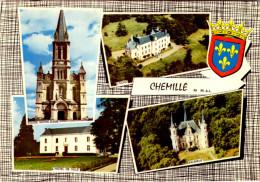 3 VUES /LOT 1310 - Chemille
