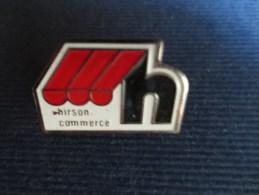 02 HIRSON COMMERCE - Verenigingen