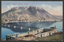 Albania-----Skutari (Shkodra)-----old Postcard - Albanie