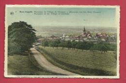 Clermont ( Henri-Chapelle )- Panorama Du Village- 1951 ( Voir Verso ) - Welkenraedt