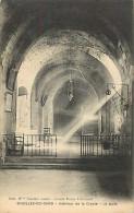 0515 1637: Saint-Gilles  -  Crypte - Saint-Gilles