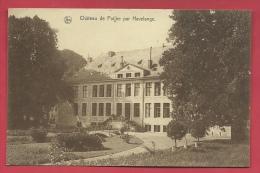 Pailhe Par Havelange - Château ( Voir Verso ) - Clavier