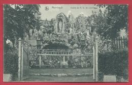 Membach - Grotte De N.D. De Lourdes- 191? ( Voir Verso ) - Baelen