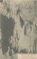 Grotte De Ramioul, Feldpost, Lüttich, Gouvernement Metz, Schutzverwaltung Französischer Berg-Hüttenwerke - Flémalle