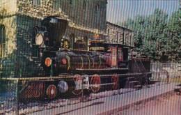 Nevada Glenbrook Locomotive Glenbrook