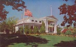 Nevada Carson City Goveror's Mansion
