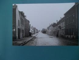 Fotorepro Gentse Steenweg  Zellik  Asse - Asse