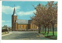 Orp-le-Petit - Eglise Chapelle Notre-Dame - Orp-Jauche