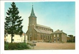 Aische Eglise - Eghezée