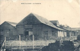 HAUTE NORMANDIE - 76 - SEINE MARITIME - BOSC LE HARD - 1500 Habitants -  La Fonderie - Francia