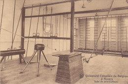 Anvers - Université Coloniale De Belgique - Salle De Gymnastique - Antwerpen