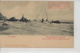 I-63013 Ansichtskarte SW Grottammare - Cartoline