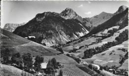 ENTREMONT - Le Rocher De Pralonge - Frankrijk