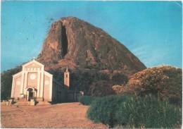 E3062 Uganda - Kalongo - Catholic Church Chiesa Cattolica / Viaggiata 1982 - Uganda