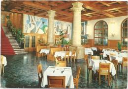 E3067 Pedavena (Belluno) - Birreria Ristorante Pedavena / Viaggiata 1963 Annullo Seren Del Grappa - Altre Città