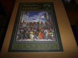 @ HERALDIQUE ET GENEALOGIE ANNEE N° 190 /  2009 : De Très Nombreux Numéros En Stock Toutes Années !!! INTERROGEZ-MOI ! - Histoire